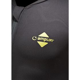 Amplifi Reactor Chaleco Hombre, black